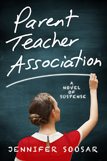 Book Showcase: Parent Teacher Association by Jennifer Soosar