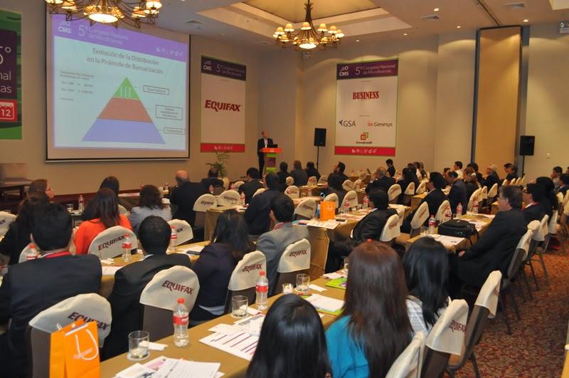 El 11 de junio se realizará el 6º Congreso Nacional de Microfinanzas en la  ciudad de Lima 37b94b22e51