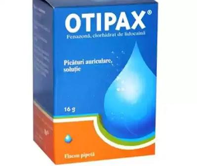 otipax picaturi pareri forum opinii medicamente pentru otita