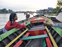 Nama-Nama Ibukota Provinsi di Pulau Kalimantan