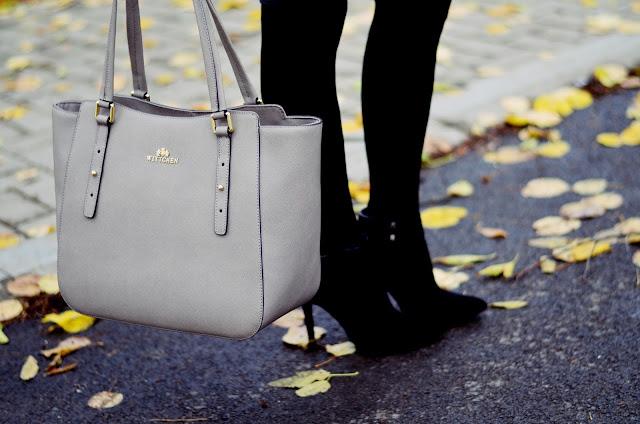 `Fall time.