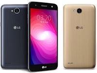 LG Umumkan X500 : 13MP Kamera, Baterai 4500mAh