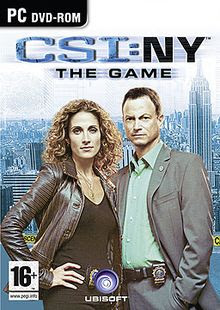 CSI New York Download