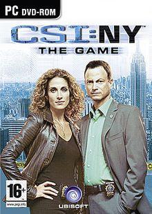 CSI New York Download