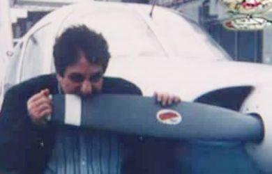 Michel Lotito, Pria Pemakan Segala yang Pernah Memakan Pesawat Cessna
