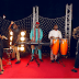 Cobhams, Timi Dakolo Join 2Baba as Judges for Trophy Extra Show