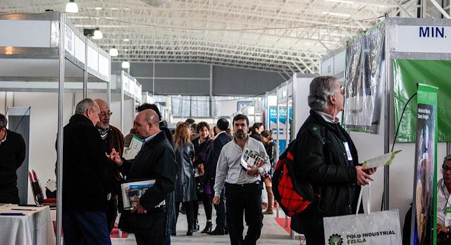 Arranca una nueva edición de  EPIBA 2017, la más importante del sector industrial