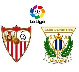 Sevilla vs Leganes highlights | La Liga