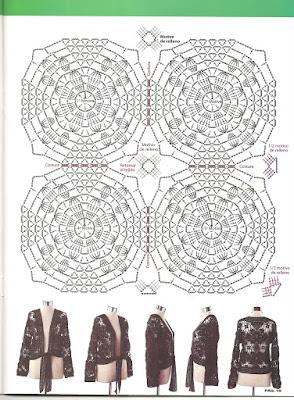 crochet bolero, crochet cardigan, crochet cardigan pattern, crochet coat, crochet ideas, crochet jacket, crochet patterns, crochet shrug, crochet sweater, lacy crochet cardigan pattern,