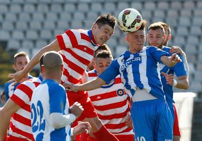 liga Serbii
