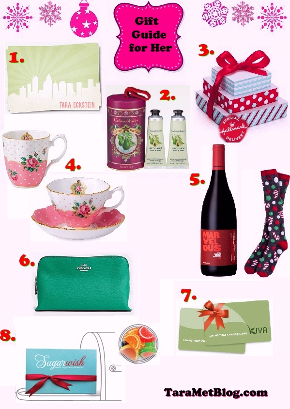 When Tara Met Blog Holiday Gift Ideas Stocking Stuffers
