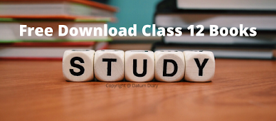 free download class 12th ncert books