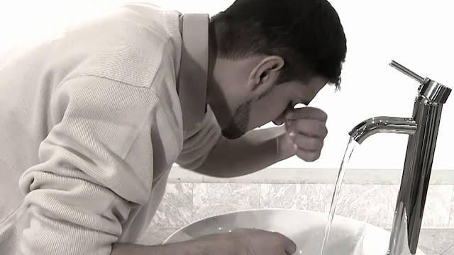 Ciri Khas Madzhab Syafi'i Dalam Thaharah