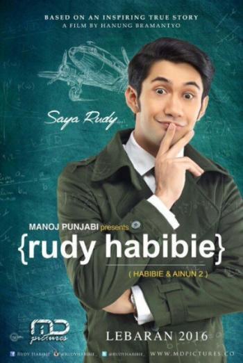 60 Lebih Note Belajar Cinta dan Cita Film Rudy Habibie (Habibie dan Ainun 2)