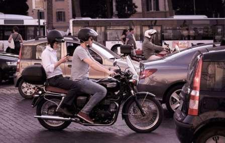 Top 5 Two-Wheeler Getaways near Mumbai for Bikers
