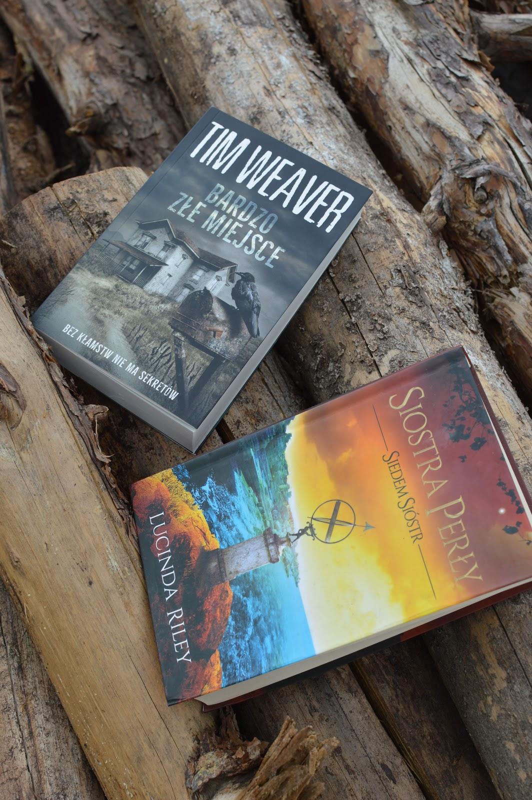 """Z cyklu """"czytanie nie boli"""" - książkowe propozycje!"""
