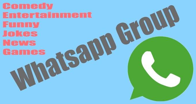 5000 Whatsapp Group Links September 2019 : (Comedy, Girls, News Groups)