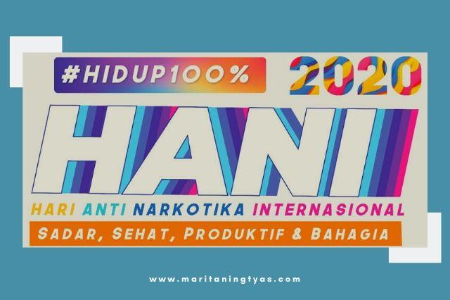 hari anti narkoba internasional 2020