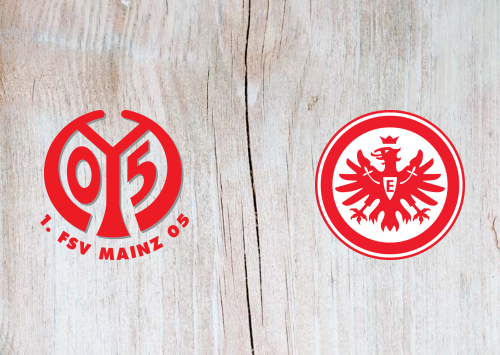 Mainz 05 vs Eintracht Frankfurt -Highlights 2 December 2019