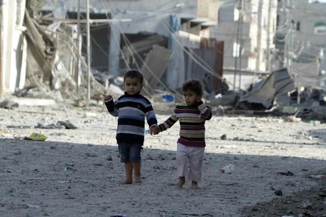 Palestine kids 28