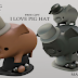 BOILD EGG - PIG HAT / CCB 2 ANIVERSARY