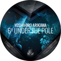 Yoshihiro Arikawa - 6ft Under The Pole (Swap015) -W/ Seph, Nomenklatür, Zecapx, Redj&Ghini-B Remixes (2013) art sound