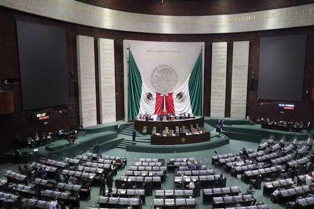Aprueba Cámara de Diputados reformas a la Ley General para la Prevención Social de la Violencia y la Delincuencia