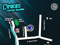 Traffic Poncol Ciracas Bersama Nurul Musthofa