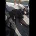 Acidente envolvendo carro e moto deixa jovem gravemente ferido, em Patos