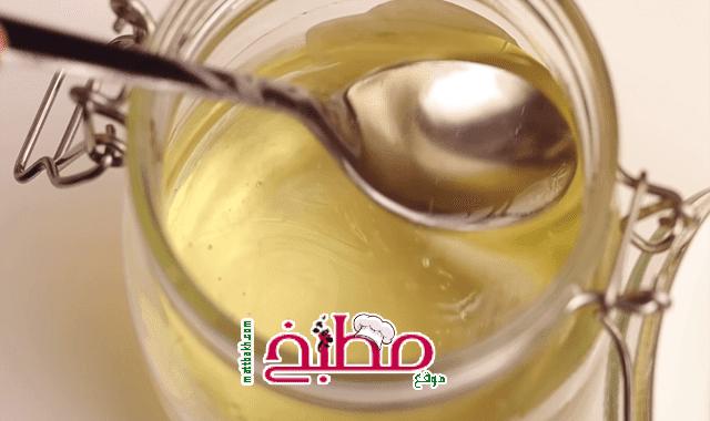 شربات البسبوسة للشيف حسن
