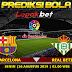 Prediksi Barcelona Vs Real betis 26 agustus 2019