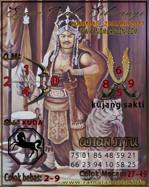 Forum Syair Hongkong HK 116
