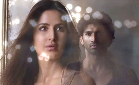 Ranga Re (Hindi) Lyrics - Fitoor (2016) | Aditya Roy Kapoor, Katrina Kaif and Tabu