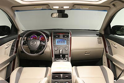 mazda cx 9 2013 auto car best car news and reviews. Black Bedroom Furniture Sets. Home Design Ideas