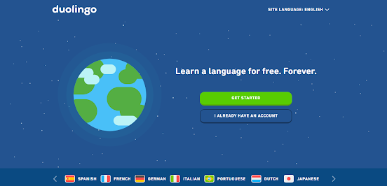The best way to learn a new language (Free tool that will boost your language list)