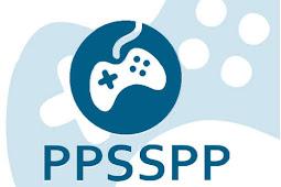 Download Emulator Ppsspp v1.9.4 Apk Terbaru