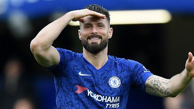 Chelsea giữ Kepa và trói Giroud, chủ tịch Perez của Real vẫn mơ về Neymar