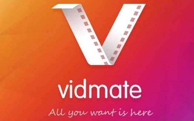 Download VidMate Apk Terbaru For Android