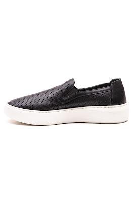 hakiki deriden bayan ayakkabısı