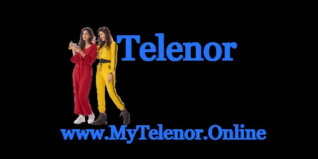 Telenor Missed Call Alert