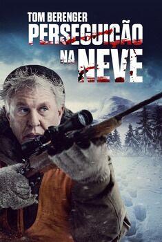 Perseguição na Neve Torrent - BluRay 1080p Dual Áudio