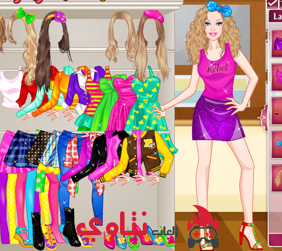 http://www.netawygames.com/2016/10/Download-pretty-barbie-dress-up.html