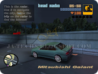 Grand Theft Auto III Gameplay 1