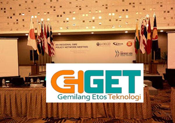 Sewa Laptop Untuk The 37th ASEAN SMEWG Meeting di Yogyakarta