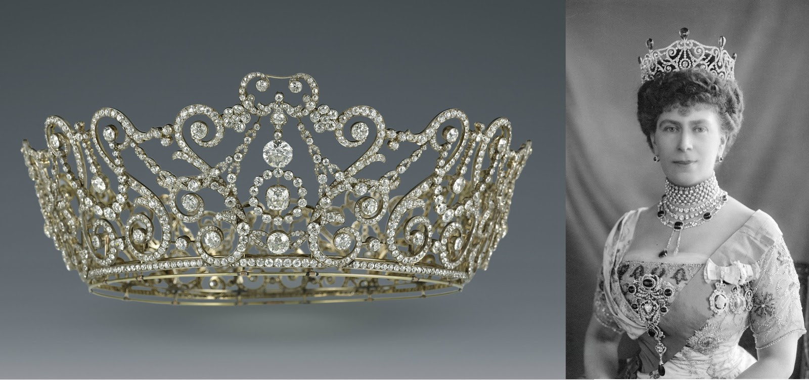 New York Times Proclaims That Tiaras are the NewScrunchies
