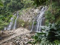 Air Terjun Pengantin dan Suwono, Dua Pesona Alam di Kabupaten Ngawi dengan Karakteristik Berbeda
