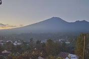 Pasca Banjir Lumpur Di Lereng Gunung Slamet, Warga Dilarang Beraktivitas Dalam Radius 1 Km