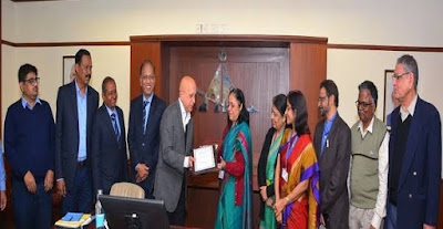 AAI signs MoU with SAMEER for boosting communication