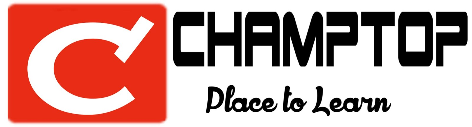 Champtop | Welcome To Digital World