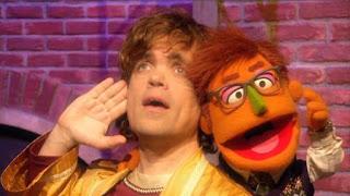 Philip, Simon, Peter Dinklage, Sesame Street Episode 4405 Simon Says season 44